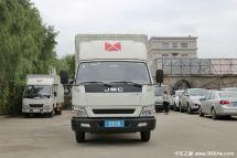 让利促销湛江顺达宽体载货车售9.38万