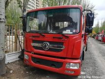 直降0.6万西宁多利卡D9载货车促销中
