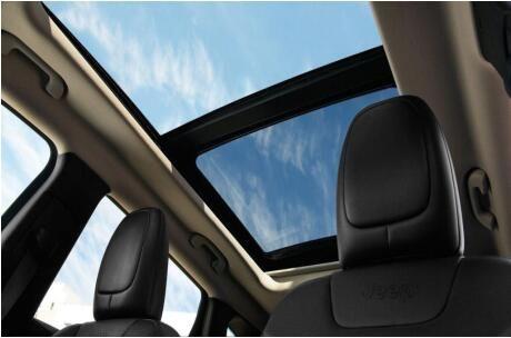 中型欧美系畅销SUV 它才是北京车展25万级别SUV的明智之选!
