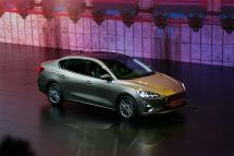 美国福特宣布未来停止在北美投资生产轿车产能或向中国转移