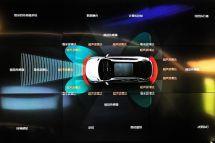 奇点公布自动驾驶技术路线2019年达成L3级/iS6有望率先搭载