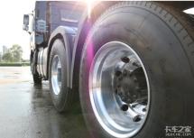 卡车轮胎放了鞭炮解决措施与维护技巧