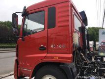 新车优惠宁波豪曼H5载货车仅售12.3万
