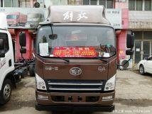 新车优惠唐山虎V载货车仅售12.7万元