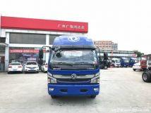 直降0.4万元广州凯普特K6载货车促销中