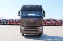 仅售37.6万元海口解放JH6载货车促销中