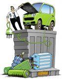动力电池回收政策8月1日落地