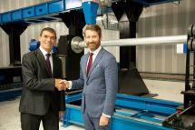世界上最大的3D打印机来了,据说可以打印公交车