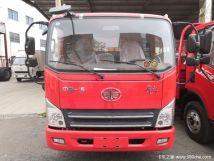 让利促销绍兴虎V载货车现售7.88万元