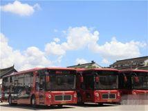 海格客运转型旅游整体解决方案应运而生