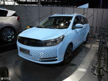 海马新车规划曝光海马E7将下半年上市