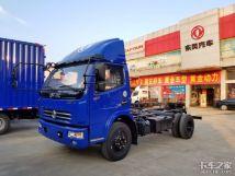 广州全东4.2米多利卡重载专家全新上市