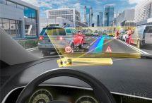 大陆增加投资研发全息波导型抬头显示器
