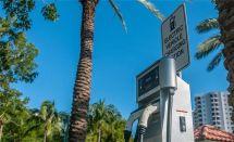 NREL新工具助力电动车充电站规划