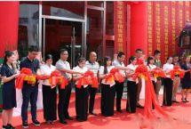 推广港口牵引车和新型自卸车联合卡车浙江首家4S店落户甬城