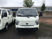 新车到店淮安缔途GX载货车仅售4.8万元