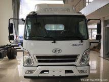 仅售13.88万盛图高端轻卡载货车促销中