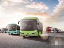 比亚迪全新C7&K7纯电动客车5月28日将发布