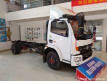 冲刺销量江门凯普特K8载货车仅12.6万