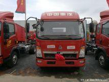 直降0.6万元郴州千义悍将载货车促销中