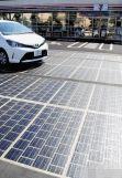 东京拟在2019年铺设太阳能公路