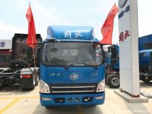 直降1.0万元广州威福虎V载货车促销中