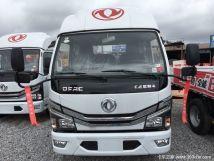 新车促销普洱多利卡D5载货现售7.68万
