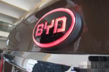 比亚迪签约欧洲布局储能市场