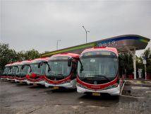 银隆5月新能源客车产1112辆,同比增5460%