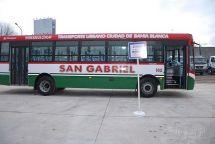 艾里逊覆盖阿根廷20余个公交系统