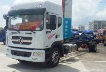让利促销佛山多利卡D12载货车售17.7万