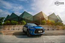 限牌城市首选,新能源SUV标杆——WEYP8驾趣体验营引爆鹏城