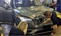 Uber撞死人最新进展:车内安全员手机在播节目