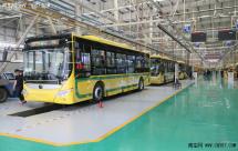 哈尔滨公交600台宇通纯电动大单是怎样炼成的?