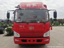 特价三台安阳J6F载货车现售11.6万元