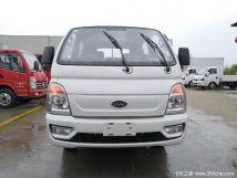 新车促销嘉兴锐航载货车现售4.98万元