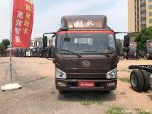 直降1.0万元沈阳J6F底盘载货车促销中
