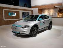 加推新能源车型观致3EV或于11月上市