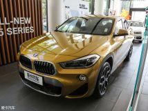BMWX2正式上市发售售28.98-37.98万元