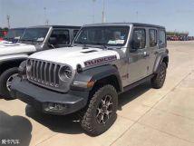 Jeep牧马人预售46万起或7月23日上市