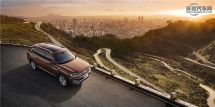 半年累计销售近4.5万辆Teramont途昂继续领跑大型SUV市场