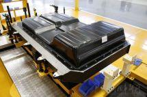 6月动力电池装机总量2.87GWh