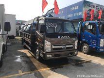 仅售6.78万宁波K8福运来4.2m栏板特惠