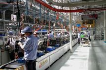 东安动力半年度净利润同比预减61%至71%