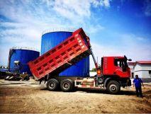红岩自卸车发动机延保至18个月,给您爱车更持久的呵护