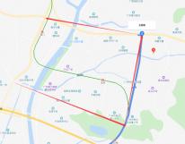 广州南沙下月起限行货车别闯这些禁区!