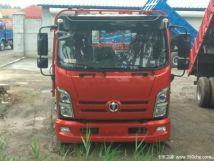 仅售11.76万天津奥驰V6系列载货车促销