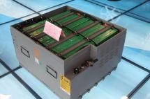 技术突破与下游需求刺激锂电产能释放