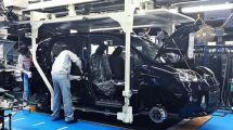 丰田决定关闭日本一家工厂,该工厂生产丰田世纪豪华轿车