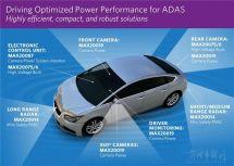 盘点美信集成产品公司的四款电源管理集成电路设备